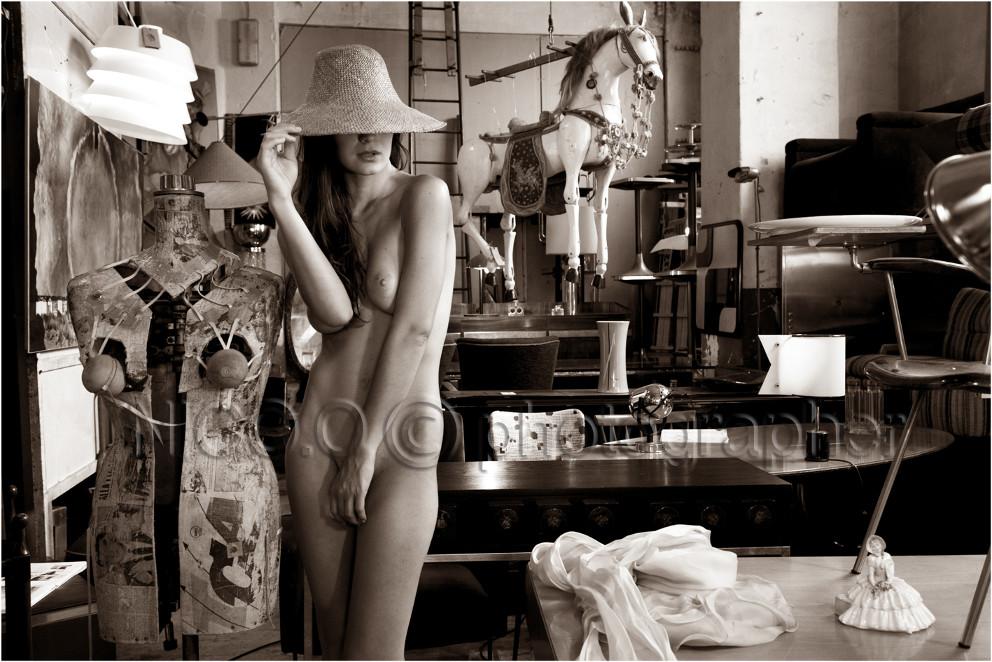Fotografo Nudo Nico Orlandi